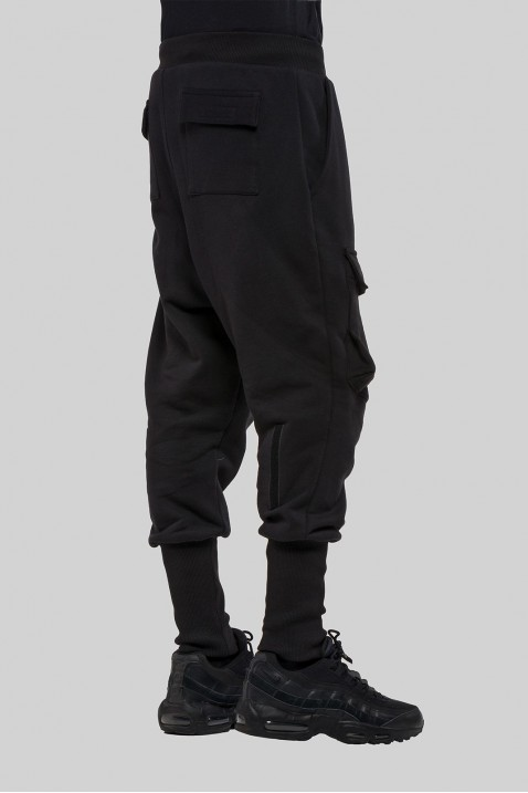 LOW CARGO JOGGERS