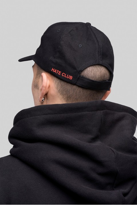 "HAT ""HATE CLUB"""