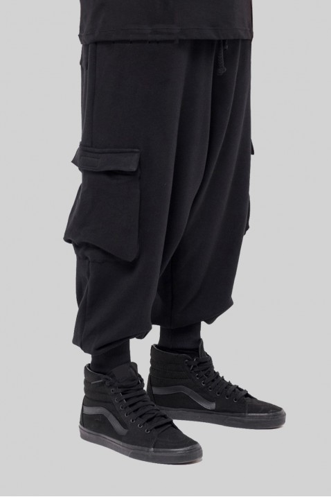 Baggy Cargo Joggers