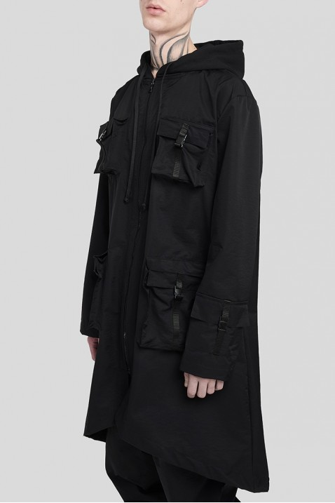 MULTIPOCKET PARKA 4.0
