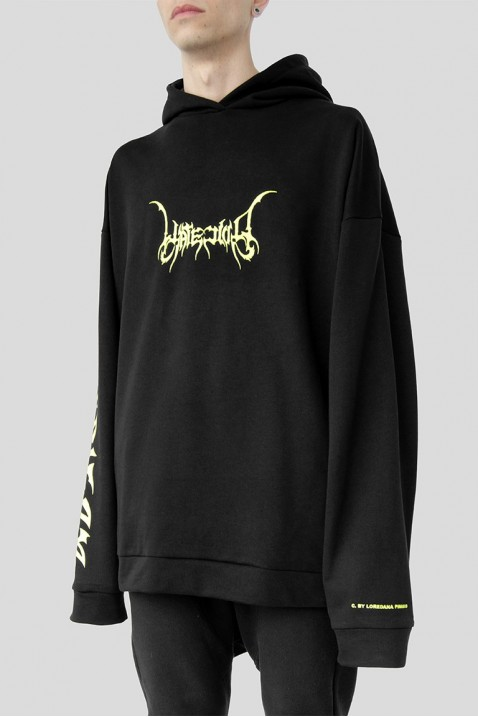FIRM OVERISZED HOODIE