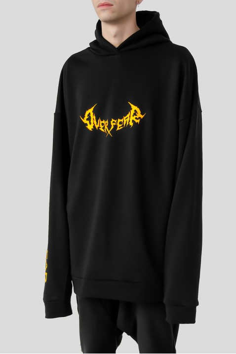 OVERFEAR OVER HOODIE