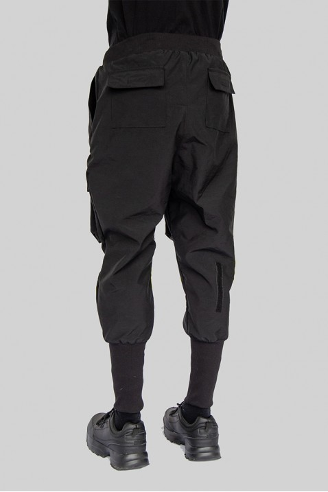 LOW FRONT JOGGERS